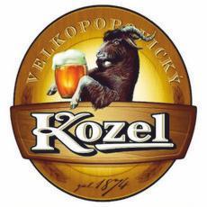 Пиво разливное Велкопоповецкий козел СВЕТЛОЕ 4,0 об. г.Владивосток