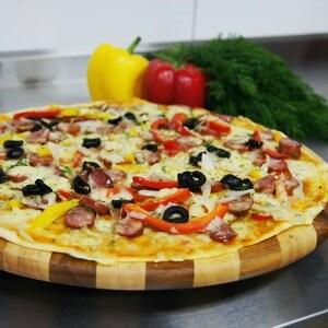 пицца греция